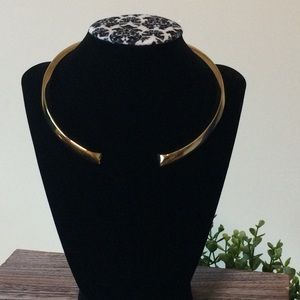 Kate Spade Raise The Bar Collar Necklace